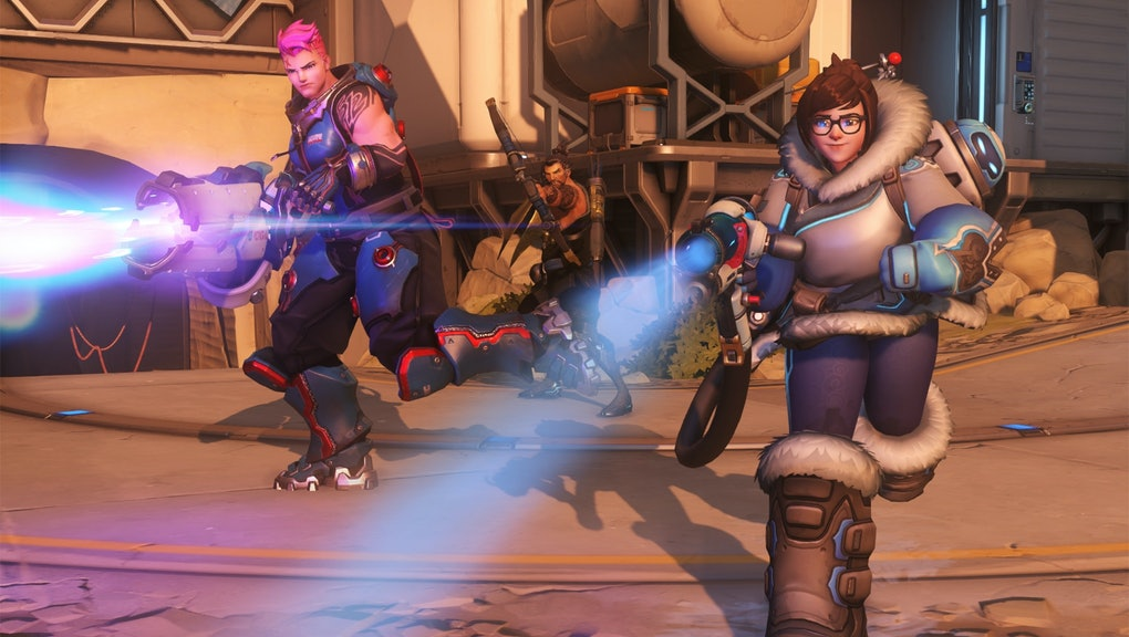 Why Go For The Overwatch Xbox Boost